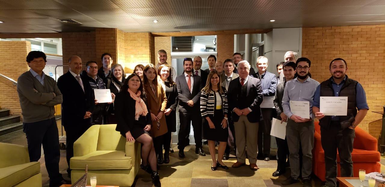 Baker Tilly Chile desarrolla Programa de Formación en Gobierno, Riesgo y Cumplimiento
